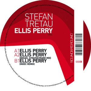 Ellis Perry EP