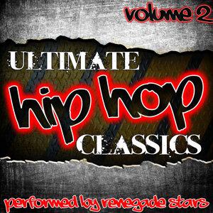 Ultimate Hip-Hop Classics Vol. 2