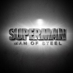 Superman: Man of Steel - Single