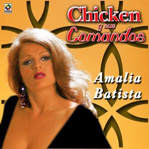 Amalia Batista