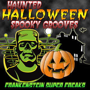 Haunted Halloween Spooky Grooves