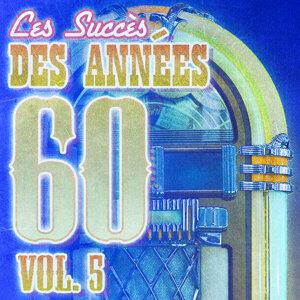 Succès Des Années 60 Vol. 5