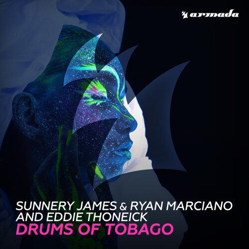 Drums Of Tobago
