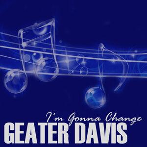 I'm Gonna Change