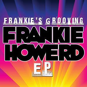Frankie's Grooving - EP
