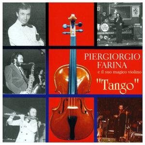 Piergiorgio Farina e il suo magico violino