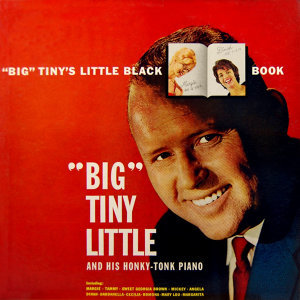 Big Tiny's Little Black Book