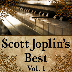Scott Joplin's Best, Vol. 1