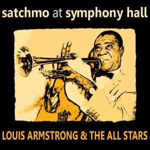Satchmo At Symphony Hall