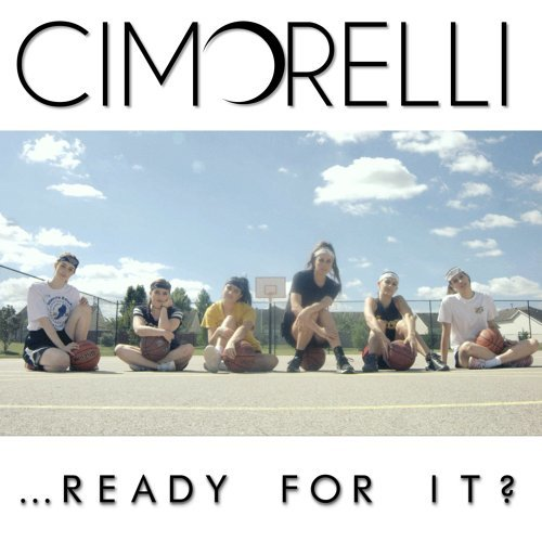 …Ready for It?