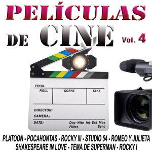 Peliculas De Cine Vol.4