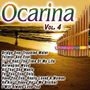 Ocarina Vol.4