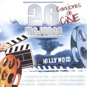 20 Mejores Canciones De Cine Vol. 5 (The Best 20 Film Songs)
