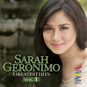 Sarah Geronimo Greatest Hits Vol. 1