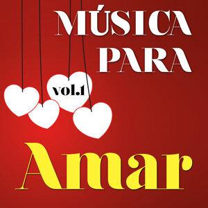 Música para Amar Vol.1