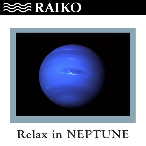 Relax in Neptune - Single