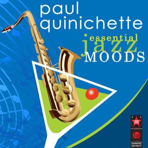 Essential Jazz Moods