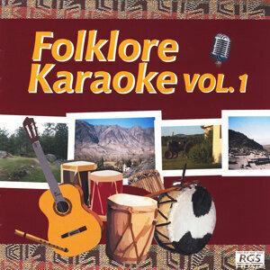 Folklore Karaoke Vol.1