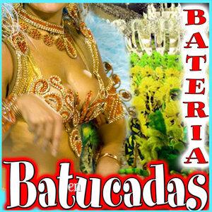 Batuka el Ritmo de Brasil. Percusión Brasileña