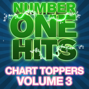 Number One Hits: Chart Toppers Vol. 3