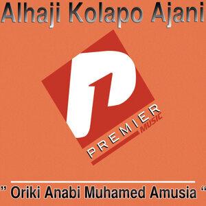 Oriki Anabi Muhamed Amusia