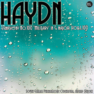 Haydn: Symphony No.100 'Military' in G major, Hob.I:100
