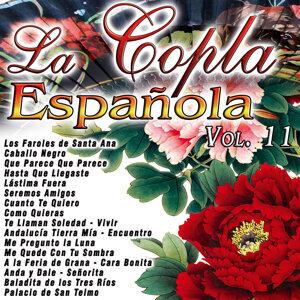 La Copla Española Vol. 11