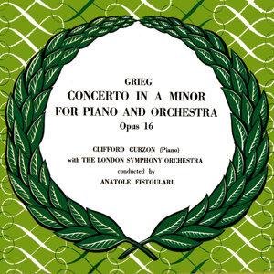 Grieg Concerto In A Minor