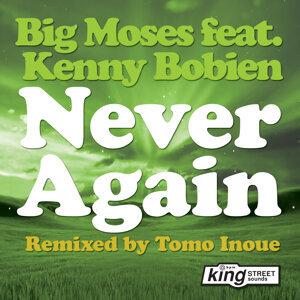Never Again (Tomo Inoue Remix)