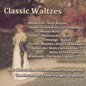Classic Waltzes