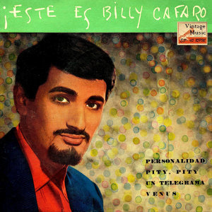 Vintage Pop No. 157 - EP: Este Es Billy Cafaro