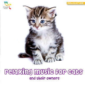 Relaxing Music for Cats - and Their Owners