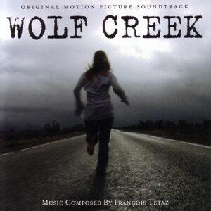 Wolf Creek - Original Motion Picture Soundtrack