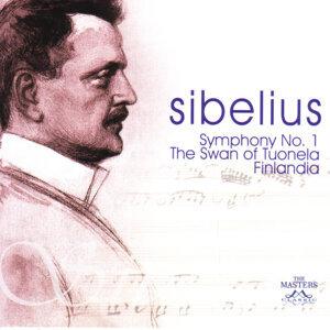 Sibelius: Symphony No. 1 - The Swan Of Tuonela - Finlandia