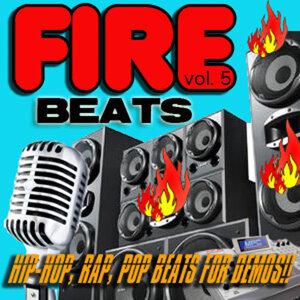 Hip-Hop, Rap, Pop Tracks, Beats and Instrumentals for Demos Royalty Free Vol. 5