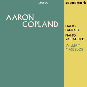 Copland: Piano Fantasy, Piano Variations