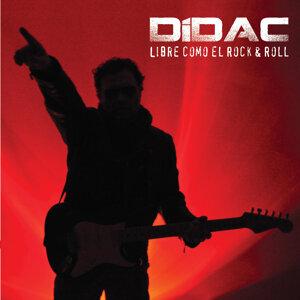 Libre Como el Rock & Roll