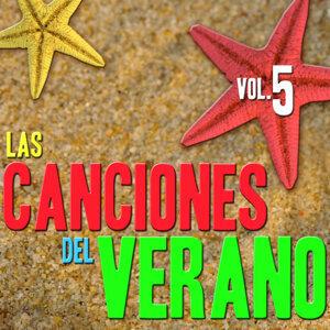 Las Canciones del Verano  Vol.5