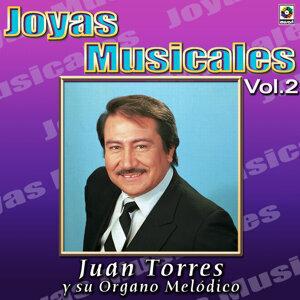 Joyas Musicales Vol. 2 Mis Favoritas