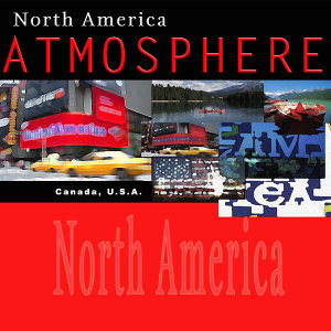 North America Atmosphere