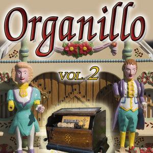 El Mejor Organillo Vol.2