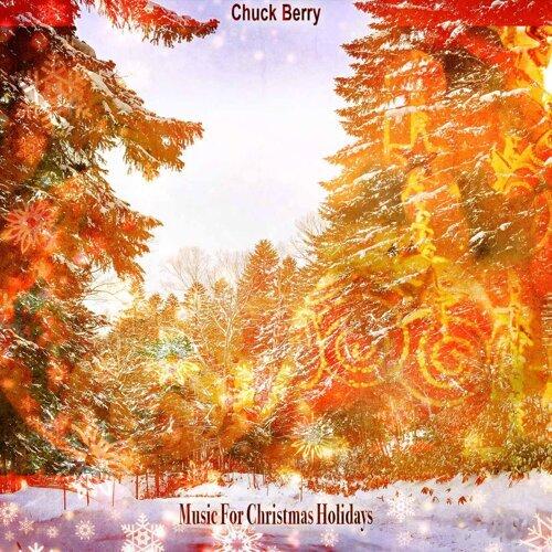 Music For Christmas Holidays