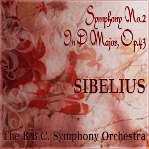 Symphony No.2 In D Major, Op.43