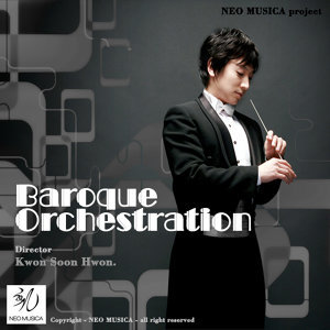 Baroque Orchestration