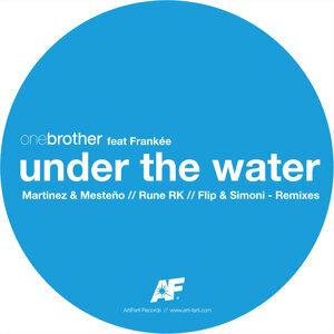 Under The Water (Remixes)