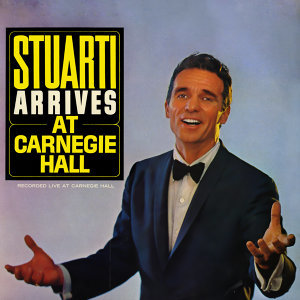 Stuarti Arrives At Carnegie Hall