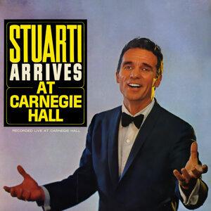 Stuarti Arrives At Carnegie Hall