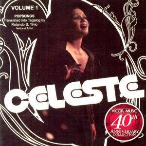 Celeste (vicor 40th anniv coll) vol 1