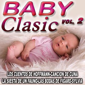 Baby Classic Vol. 2