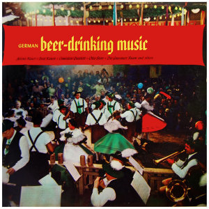 German Beer Drinking Music